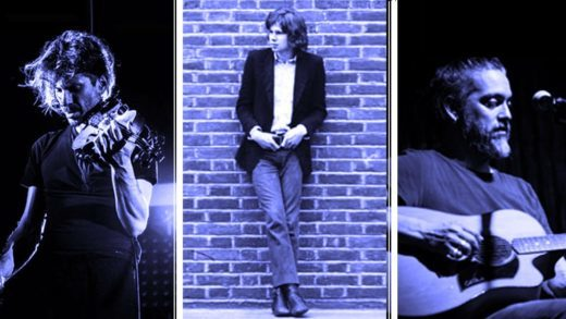 Concerto: Way To Blue – Tributo a Nick Drake @ La Claque, Genova