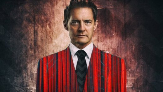 Rock e letteratura: Twin Peaks The Return