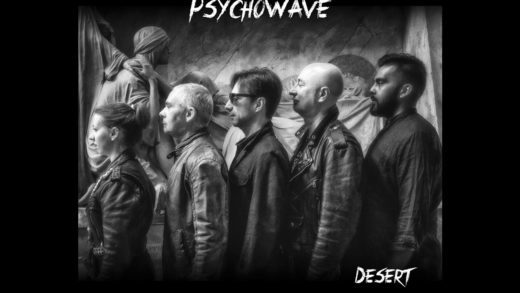 PsychoWave - Intervista | Tomtomrock