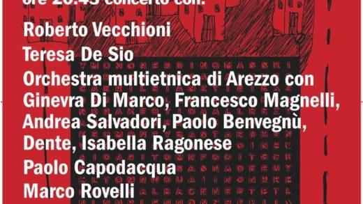 Concerto: Premio Ciampi – XXIV edizione @ Teatro Goldoni, Livorno