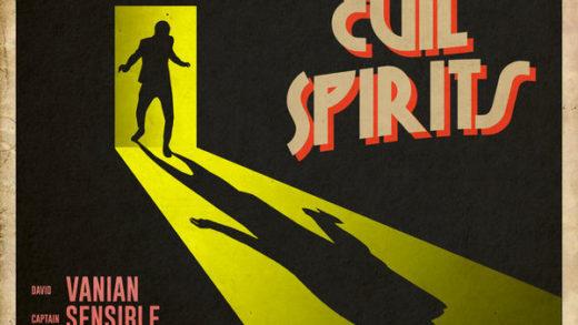 Recensione: Damned – Evil Spirits