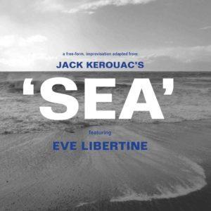 Eve Libertine e Jack Kerouac