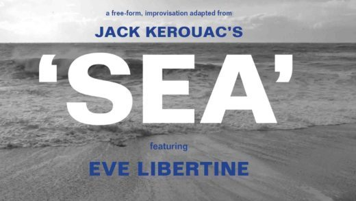 Rock e letteratura: Eve Libertine – Sea