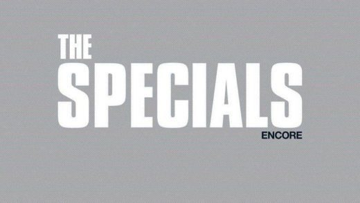 The Specials - Encore