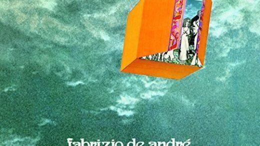 Articolo: Miracoli italiani 2 / Fabrizio De André – Non al denaro, non all'amore né al cielo