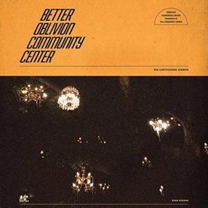 Better Oblivion Community Center | Recensione Tomtomrock