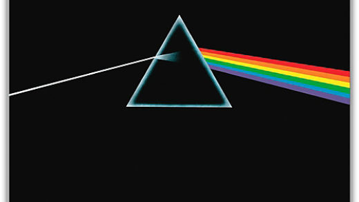 Rock e letteratura: The Dark Side Of The Moon