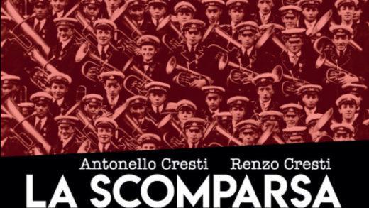 Rock e letteratura: Antonello Cresti e Renzo Cresti – La scomparsa della musica