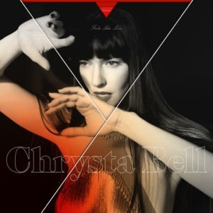 Chrysta Bell - Feels Like Love