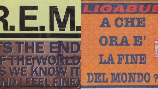 Articolo: Le cover italiane 6 – R.E.M. vs. Ligabue