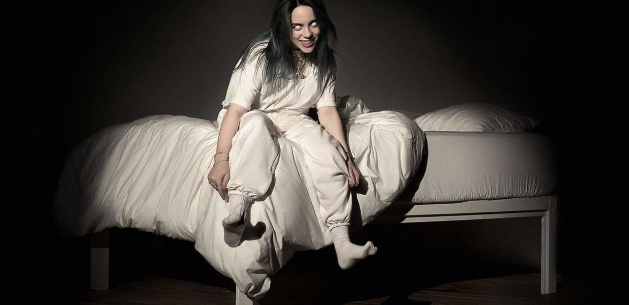 Recensione: Billie Eilish - When We All Fall Asleep, Where Do We Go?
