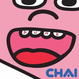 Recensione: Chai – Punk