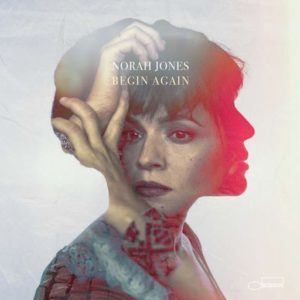 Recensione: Norah Jones - Begin Again