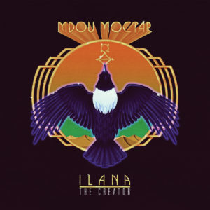 Mdou Moctar - Ilana: The Creator | Recensione Tomtomrock