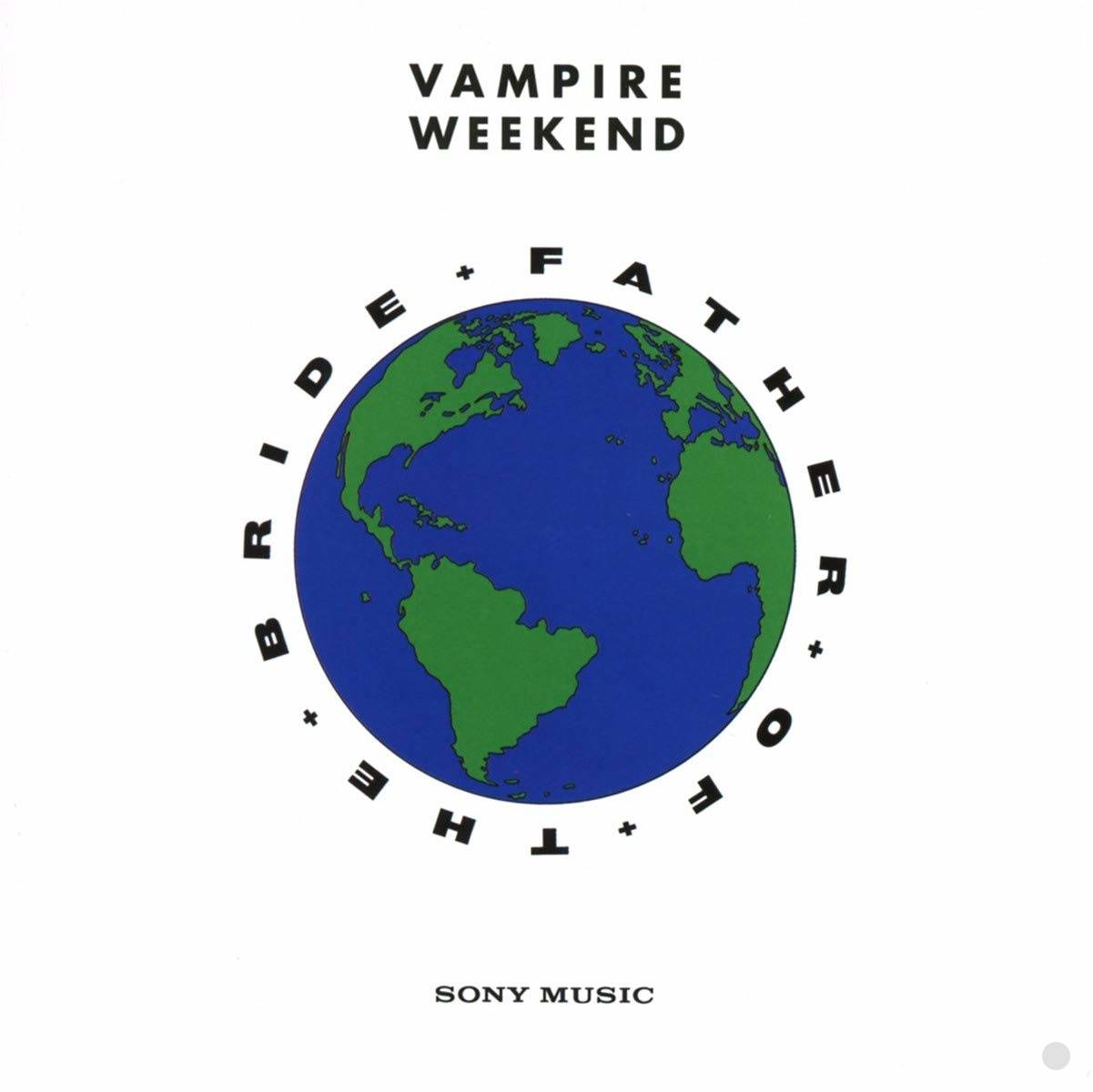 Recensione: Vampire Weekend – Father of the Bride
