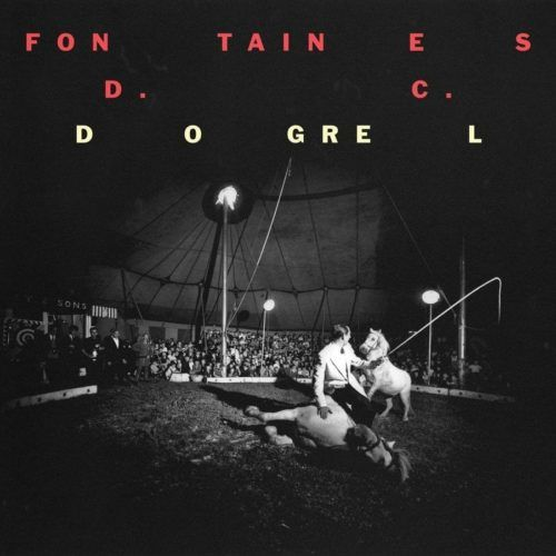 Fontaines D.C. – Dongrel