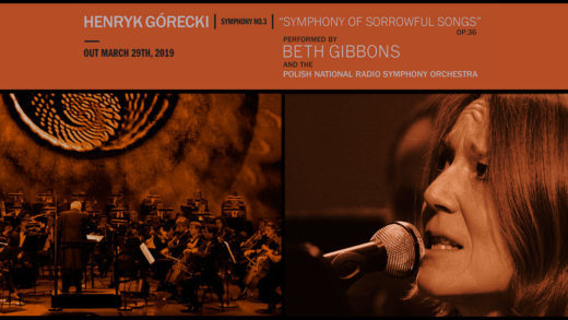 Recensione: Henryk Górecki - Symphony No. 3