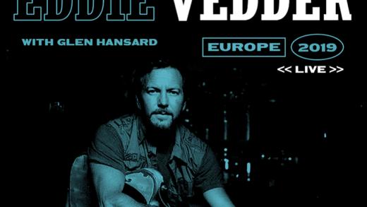 Concerto: Eddie Vedder @ Collisioni Festival