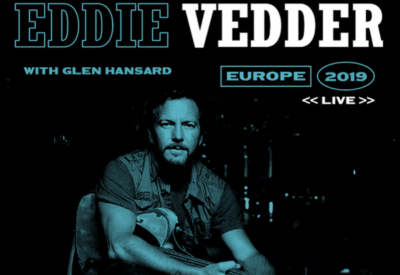 Eddie Vedder - Collisioni