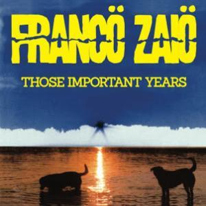 Franco Zaio - Hüsker Dü