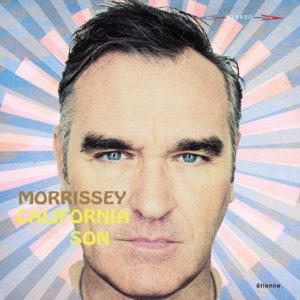 Morrissey - California Son
