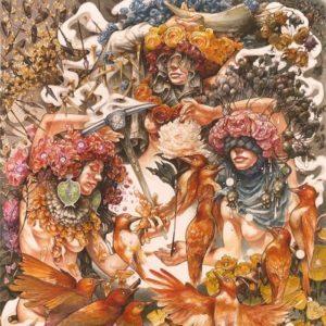 Recensione: Baroness – Gold & Grey