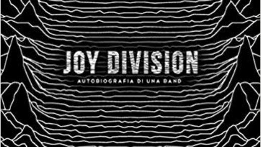 Rock e letteratura: Jon Savage – Joy Division – Autobiografia di una band