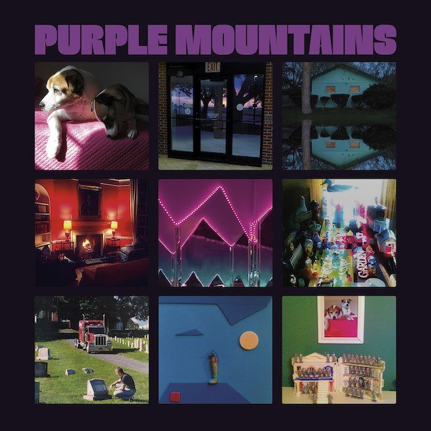 Purple Mountains   Recensione Tomtomrock