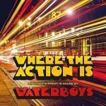 The Waterboys - Where The Action Is | Recensione
