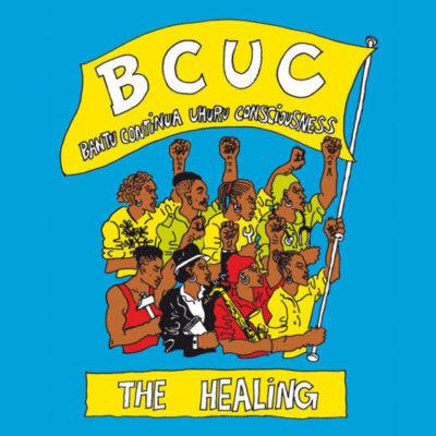 BCUC -The Healing