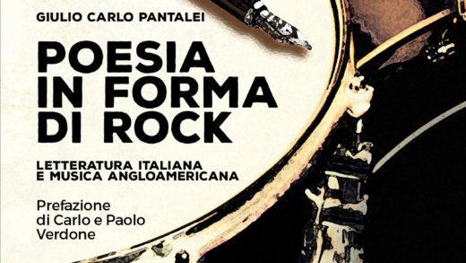 Giulio Pantalei - Poesia in Forma di Rock