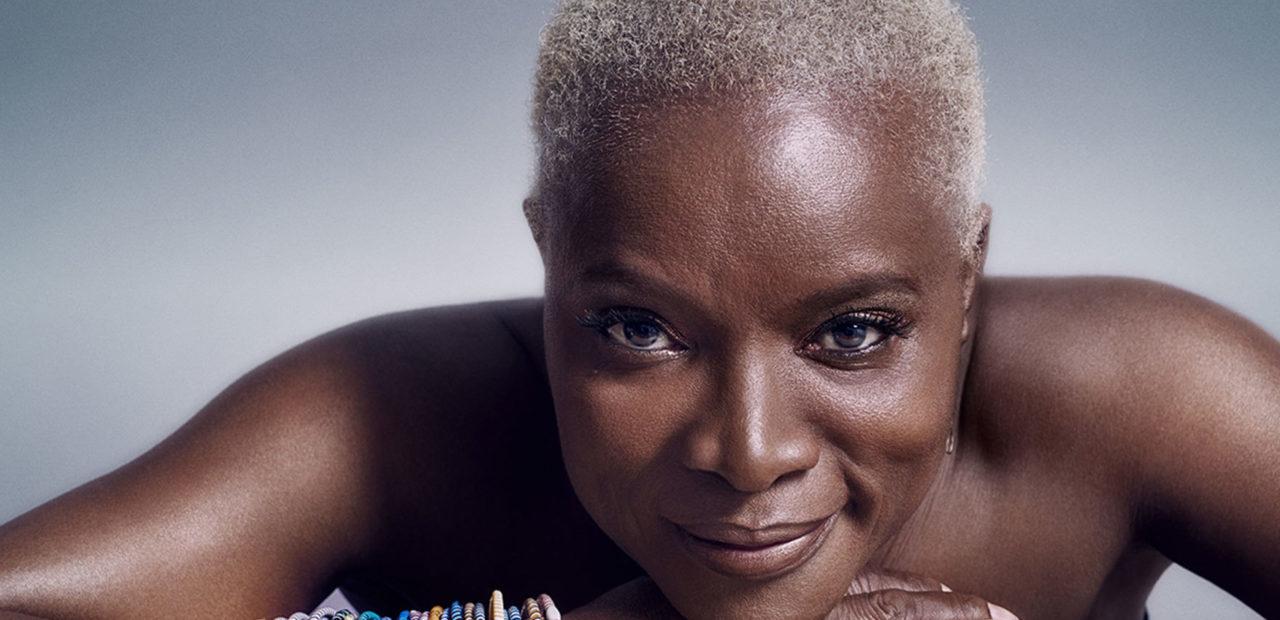 Angélique Kidjo @ Auditorium di Roma