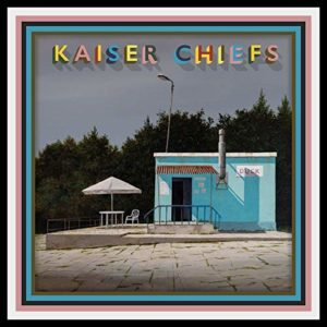 Kaiser Chief – Duck