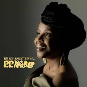 PP Arnold - The New Adventures Of…