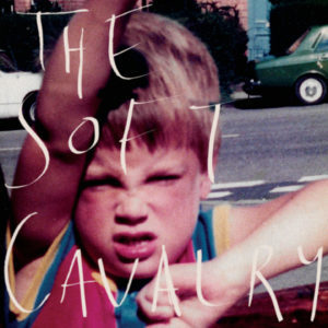 The Soft Cavalry | Tomtomrock