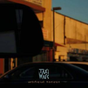 TaxiWars - Artificial Horizon
