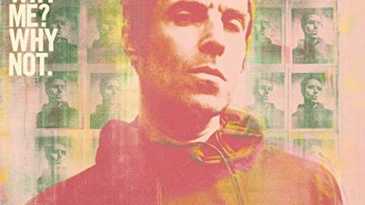 Recensione: Liam Gallagher - Why me? Why Not