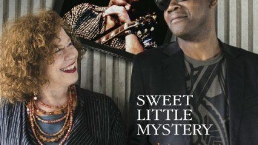 Sarah Jane Morris - Sweet Little Mystery