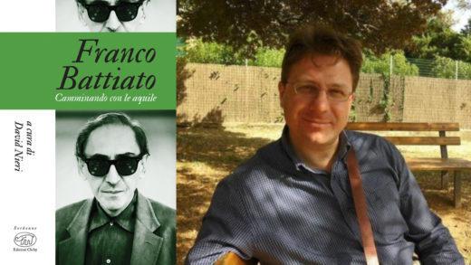 Rock e letteratura: David Nieri – Franco Battiato. Camminando con le aquile