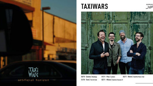 Intervista: TaxiWars – Artificial Horizon