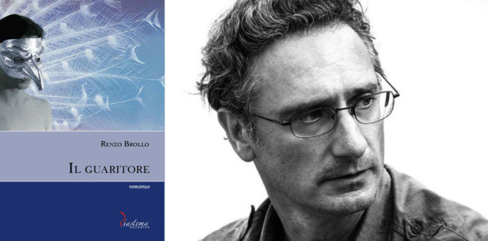 Intervista: Renzo Brollo - Il Guaritore