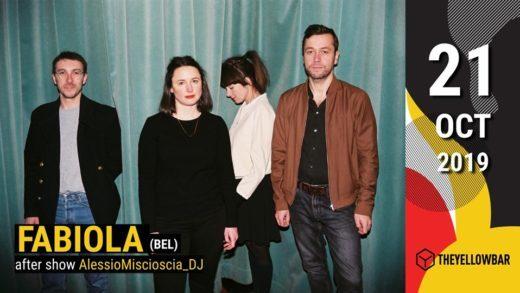 Intervista: Fab Detry e i Fabiola