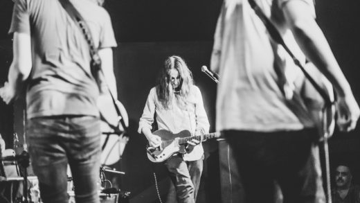 Concerto: The Telescopes @ Circolo Caracol