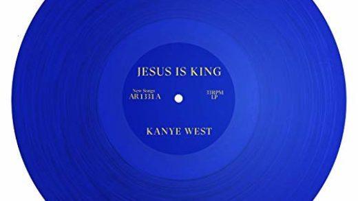 Kanye West – Jesus Is King