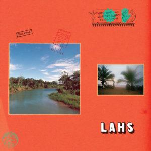 Allah-Las - LAHS