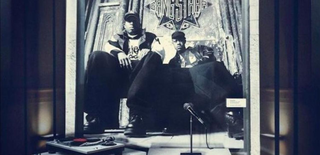 Gang Starr – One of the Best Yet