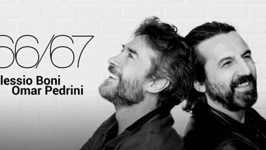 Concerto: Alessio Boni e Omar Pedrini – 66/67