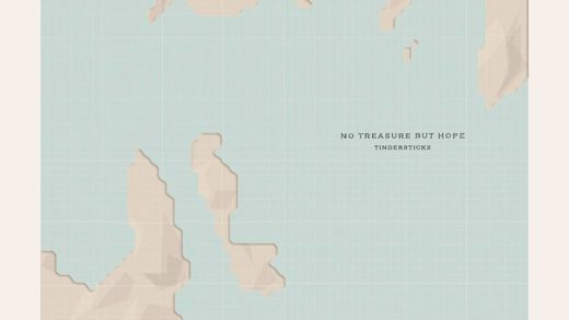 Tindersticks – No Treasure But Hope