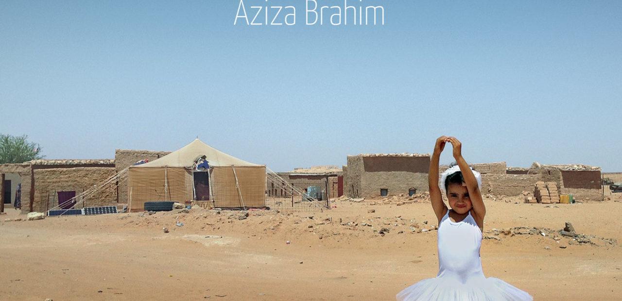 Aziza Brahim – Sahari