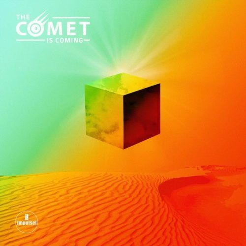 Recensione: The Comet Is Coming - Afterlife